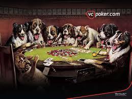 Dogs Poker