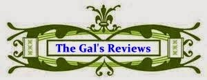 The Gal's Reviews divider