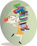 Librarian Judith